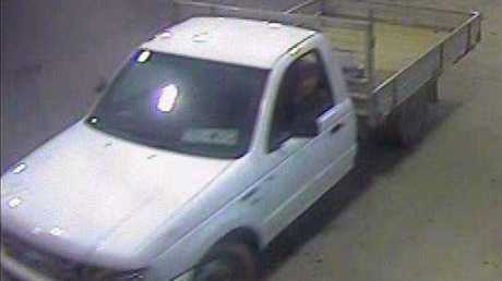 Have you seen this vehicle? Contact Crime Stoppers.