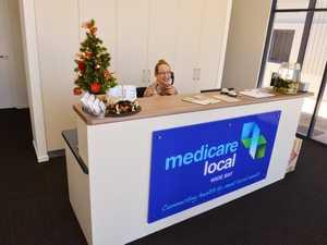 40 jobs go as Wide Bay Medicare local closes