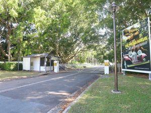Palmer Resort won't be restored until legal dispute is over