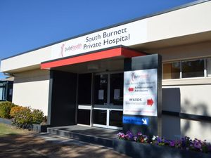 South Burnett Private Hospital open for another 7 weeks