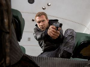 Jai Courtney's star continues to rise in Terminator Genisys