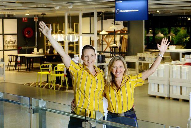Ikea shop online logan
