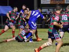 NO CHANGE: Mike Ireland said all clubs agreed to the draw in February, and blasted critics who chose not to help the Bundaberg Rugby League.