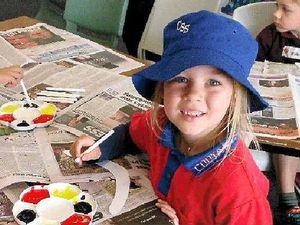 Schools celebrate Aboriginal culture