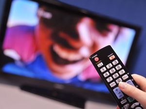 The bad TV habit we all need to quit