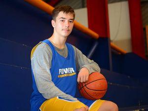 Boti dreams of US basketball scholarship