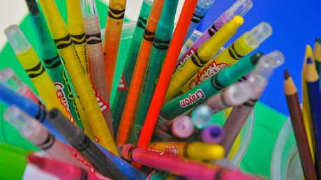 Colouring in is no longer just for the kids - adults are embracing the hobby as a way to de-stress and ease psychological trauma.