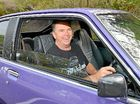 Me and My Ride: 1976 LX SS Torana restored for formal