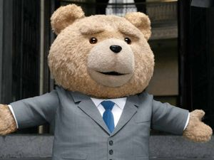 MOVIE REVIEW: Ted is stuffed with plenty of 'wrong' jokes