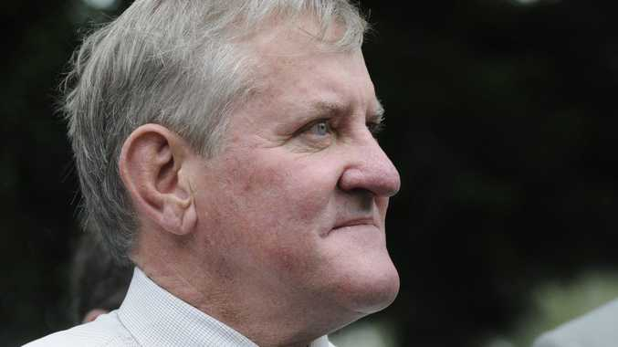 Ian Macfarlane was elected as a member of the Australian House of Representatives in October 1998.