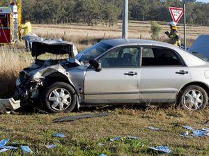 Gore highway crash