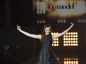 Tomboy Brittany crowned Australia's Next Top Model