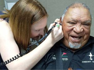 Hearing loss is a big focus of NAIDOC Week