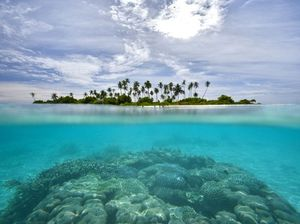 The world's most beautiful beach getaways