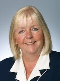 Noreen Hay MP, Member for Wollongong