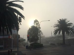 Dalby shivers through coldest night of year so far