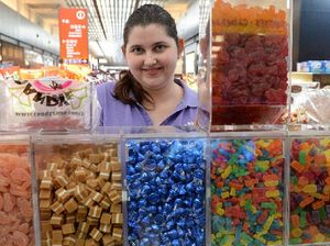 Mackay shoppers nostalgic for discontinued sweets
