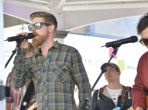 Battle of the Bands a hit in Ipswich