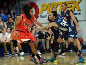 Rockets basketball 4 Jul