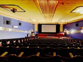 The wait to see what the interior of the refurbished Sawtell Cinema will look like won't be much longer.