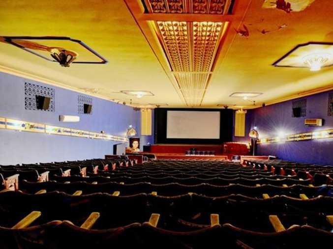 Sawtell Cinema