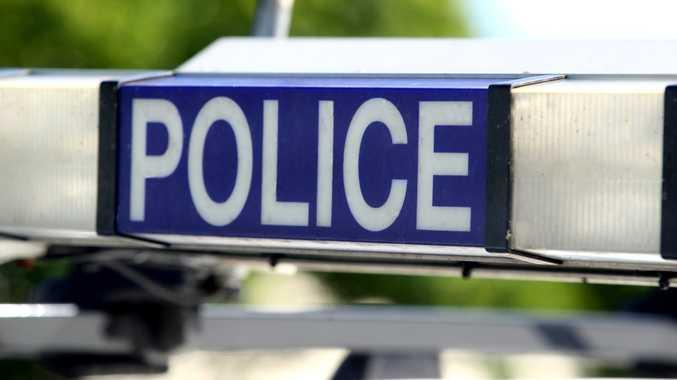 Police logo Photo: John Gass / Daily News