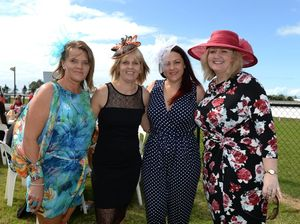 2015 Mackay Cup Race Day