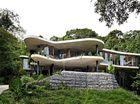 Jesse Bennett's house design, Planchonella House.