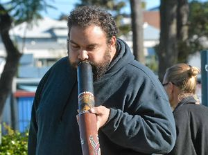 NAIDOC flag ceremony celebrates Gympie's community