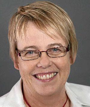 Professor Deborah Brennan.