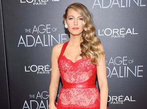 Blake Lively felt 'compromised' with Gossip Girl