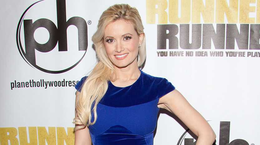 Holly Madison doesn't want her daughter to follow in her footsteps by becoming a Playboy model.