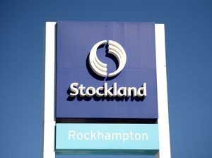 Stockland steps up security after shopping centre attack
