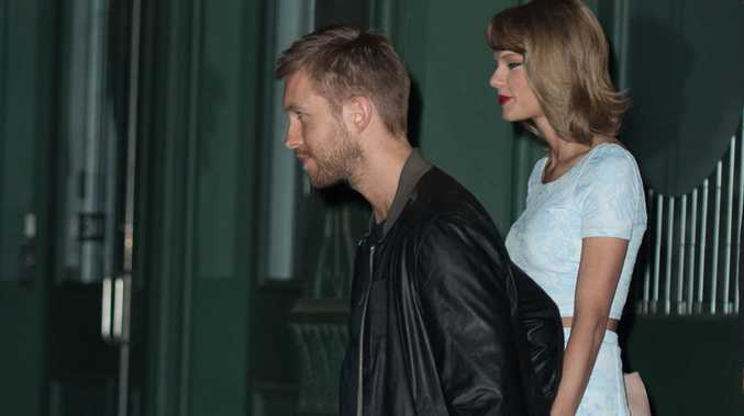 Taylor Swift reportedly insists on calling her boyfriend, Scottish DJ Calvin Harris, by the name on his birth certificate, Adam.