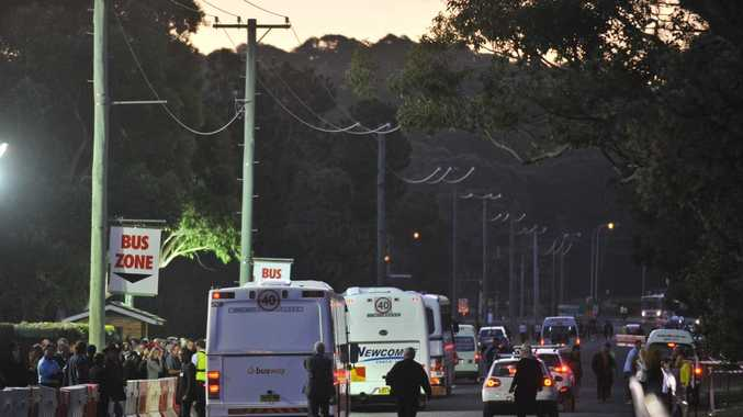 Howard St will once again be closed on Coffs Harbour Gold Cup day.