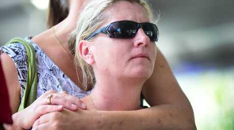 Amanda Shoesmith has told of her heartbreak of losing Summer. (file image).