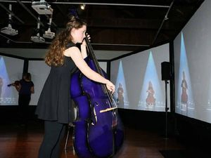 Maryborough to host world-first digital orchestra
