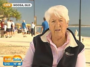Dawn Fraser apologises for 'racist' Nick Kyrgios comments
