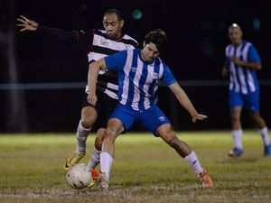 Bluebirds snatch win from wounded Nermibera Magpies