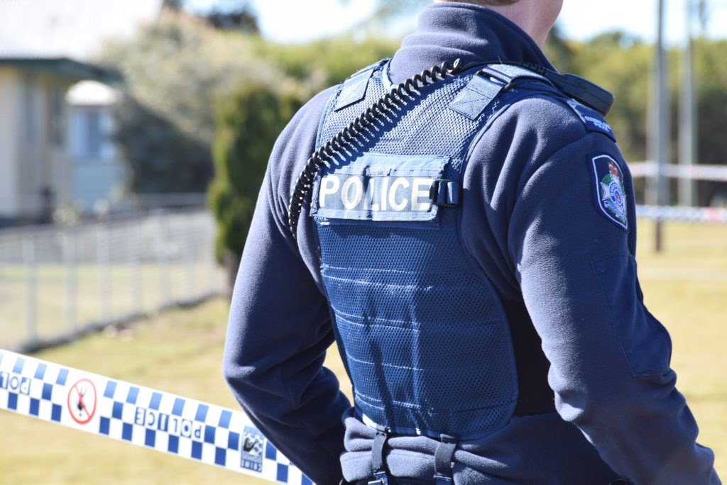 Two men from Wattle Camp and Booie have been charged.