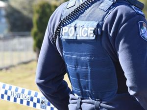 Man's arm and tyres cut in altercation at Mackay Harbour
