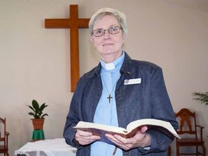 Uniting Church minister to attend Marriage Equality forum