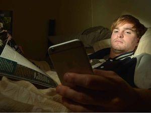 Sleep struggles impact mental and physical health