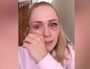 Mum with black eye posts moving video