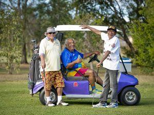 NAIDOC Golf Day