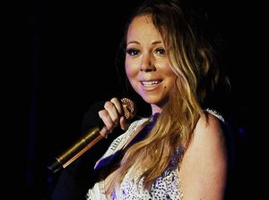 Packer planning lavish wedding for Mariah Carey