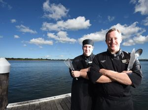 New chef to show skills at Ballina Fine Wine and Food fest