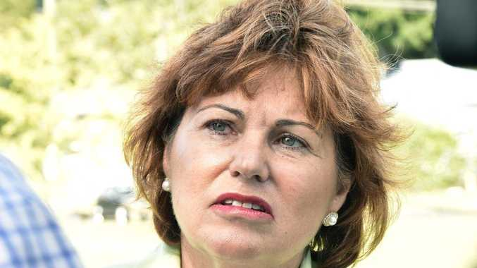 Bundamba MP Jo-ann Miller has been referred to the ethics committee by the Parliamentary Crime and Corruption Committee.