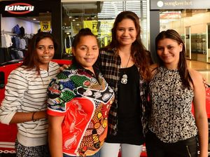 Quest to find young role models as part of NAIDOC