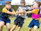 Mansfield's brothers in arms at league carnival
